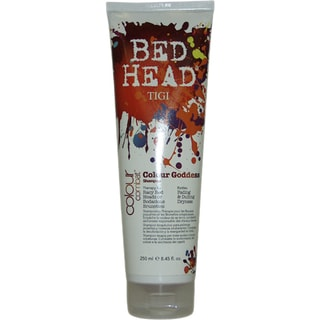 Tigi Bed Head Colour Combat Colour Goddess 8.45-ounce Shampoo