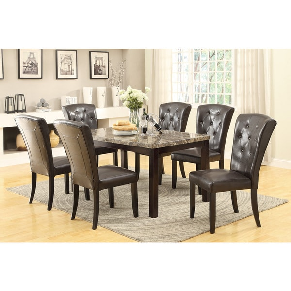 Aldric 7-piece Dining Set