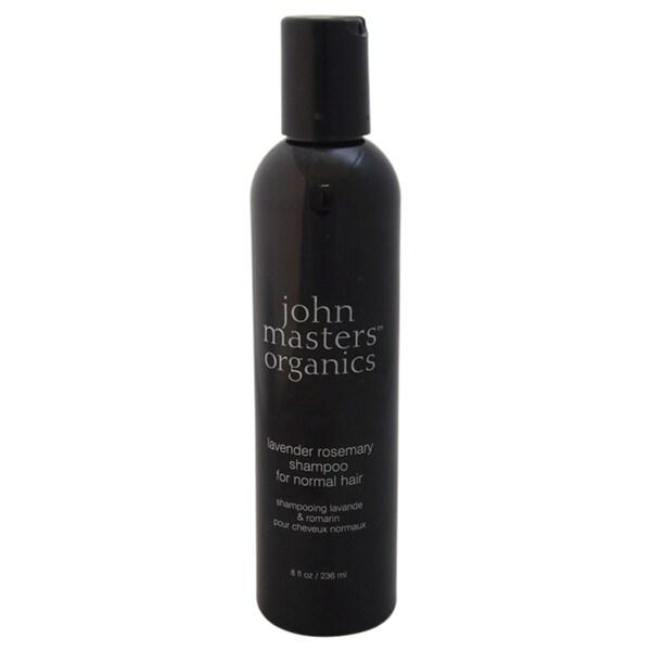 John Masters Organics Lavender Rosemary 8-ounce Shampoo