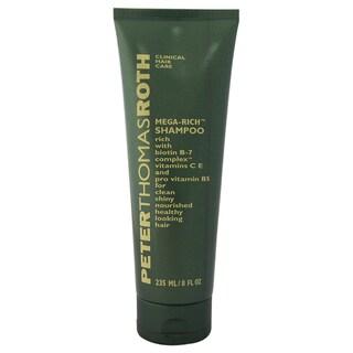 Peter Thomas Roth Mega-Rich 8-ounce Shampoo