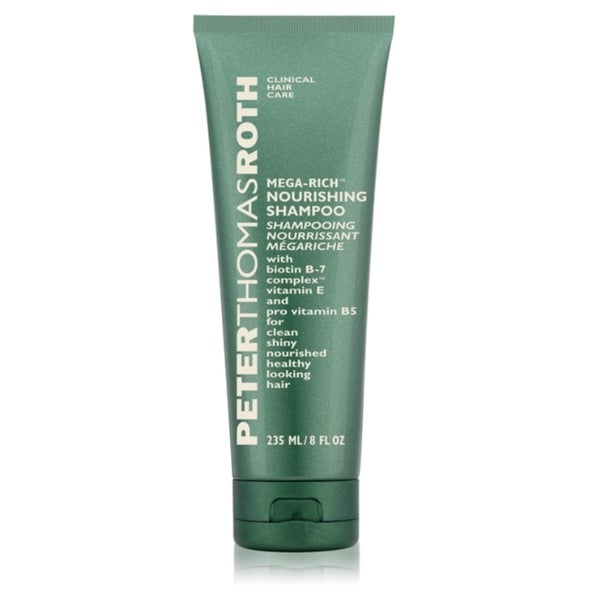 Peter Thomas Roth Mega-Rich 8-ounce Shampoo 16166897