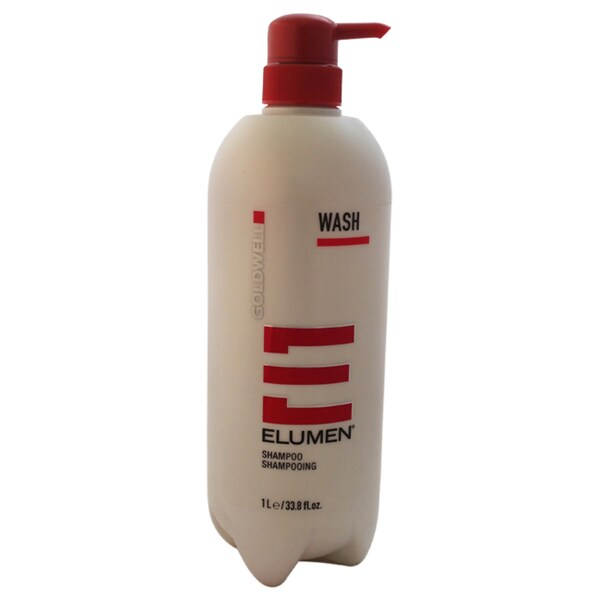Goldwell Elumen Wash 33.8-ounce Shampoo