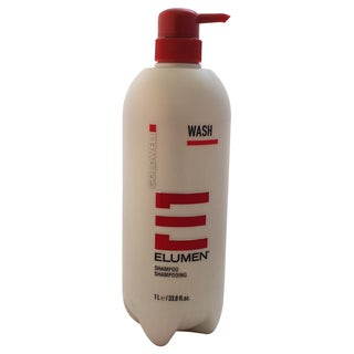Goldwell Elumen Wash 33.8-ounce Shampoo