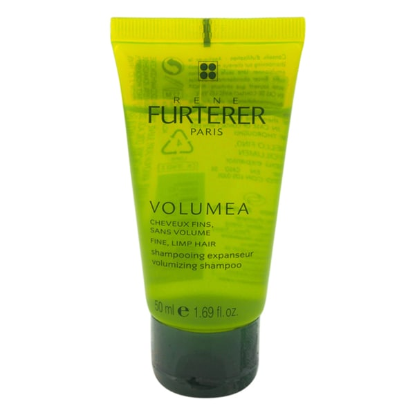 Rene Furterer Volumea Volumizing 1.69-ounce Shampoo