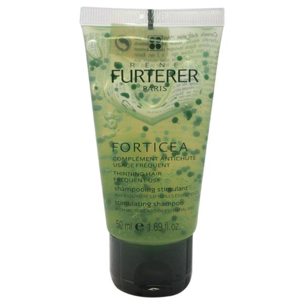 Rene Furterer Forticea Stimulating 1.69-ounce Shampoo
