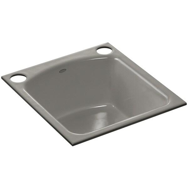 Cast Iron Undermount Kitchen Sinks 28+ [ cast iron undermount kitchen sinks ] | kohler brookfield