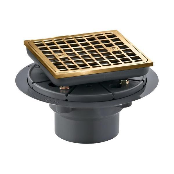 Kohler Square Design Tile-in Shower Drain