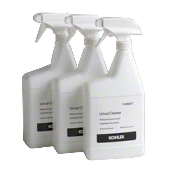 Kohler 1 l Urinal Cleaner (3-pack)