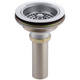 Kohler Duostrainer 4-1/2 inch Sink Strainer with Tailpiece