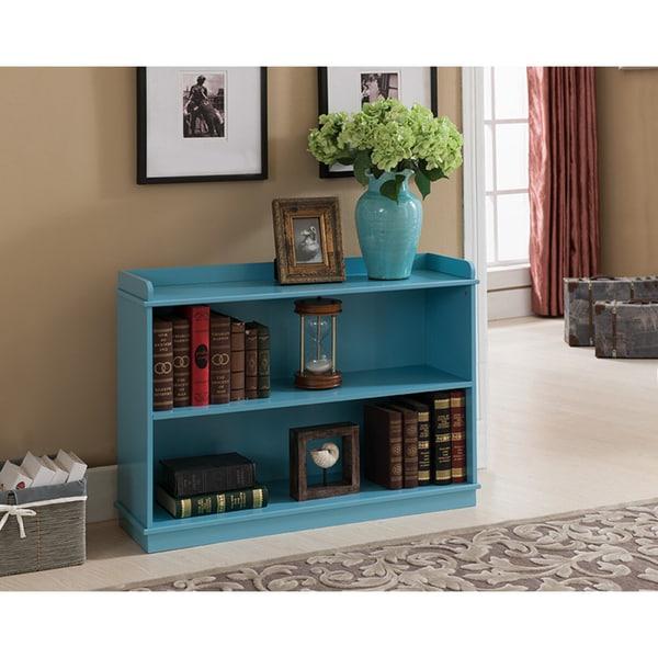 R1415 2 Tier Bookcase