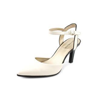 Bandolino Women's 'Flashy' Faux Leather Dress Shoes