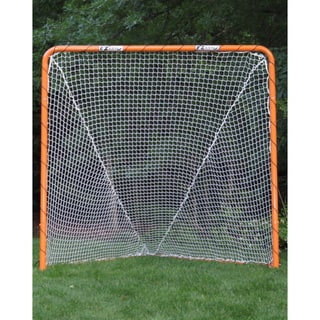 6'x6' Official Regulation 1.5-inch Folding Metal Lacrosse Goal