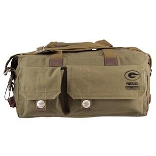 Green Bay Packers Prospect Weekend Bag