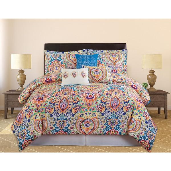 Chelsea 6-piece Comforter Set