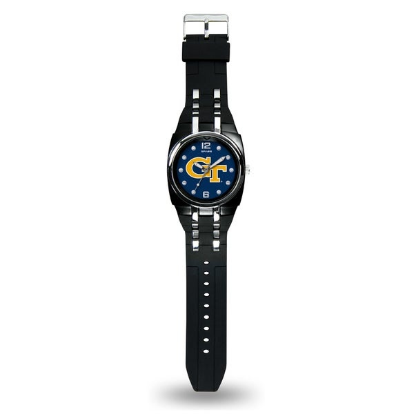 Sparo Georgia Tech Yellow Jackets NCAA Crusher Watch