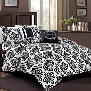 Mindy 6-piece Comforter Set