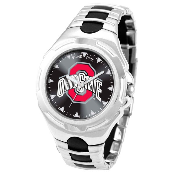 Game Time Men's Ohio State Buckeyes Victory Watch