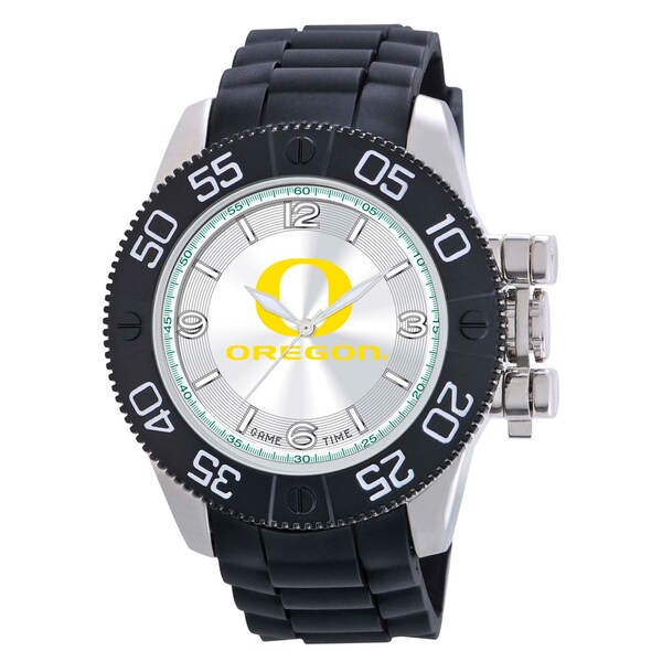 Game Time Oregon Ducks NCAA Men's Beast Watch 16168732