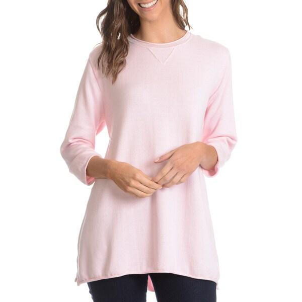 G9C Women's A-Line Sweater Knit Top