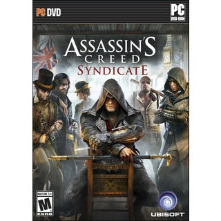 PC - Assassin's Creed Syndicate