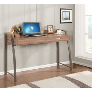 Legare Furniture 60 Inch Grey Driftwood Straight Desk
