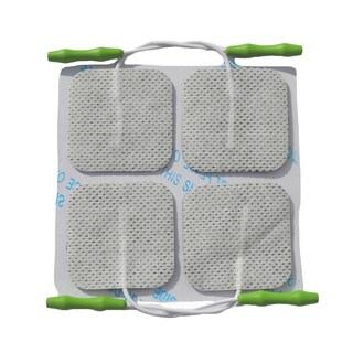 Prospera PL009-P Pulse Massager Replacement Pads (Pack of 4)