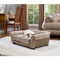 Slade Corduroy Pet Bed