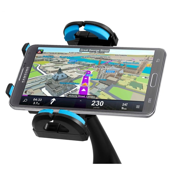 iBasics Suction Cup Smartphone Car Holder 16175695
