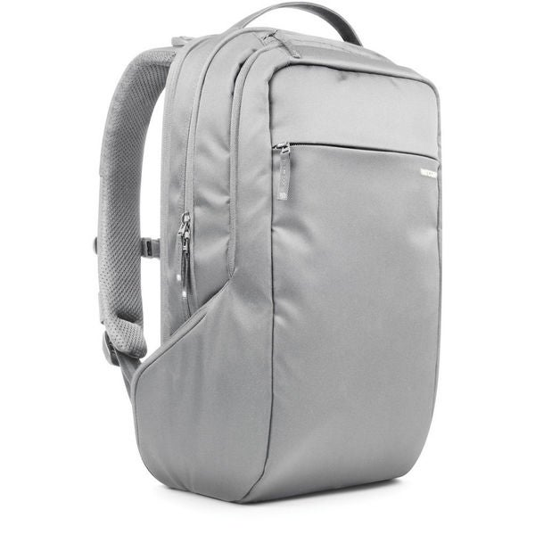 Incase Icon Gray 15-inch Laptop Backpack