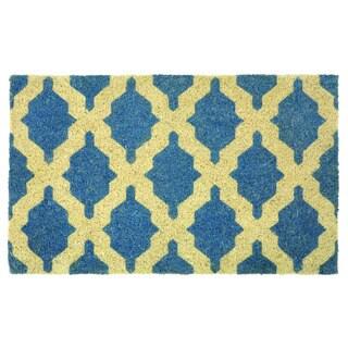 Kosas Home Ilia 18x30 Coir Doormat