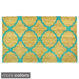 Dario 18x30 Coir Doormat