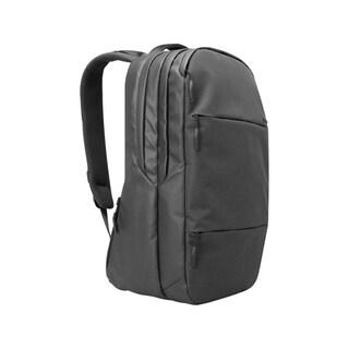 Incase City Black 17-inch Laptop Backpack