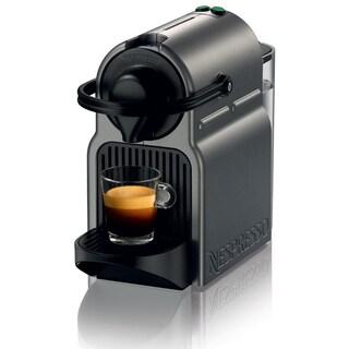 Nespresso C40-US-TI-NE Titan Inissia Espresso Maker