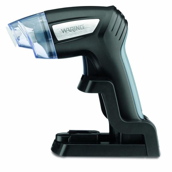 Waring Pro WPVS2000SA1 Pistol Vac Professional Vacuum Sealer System