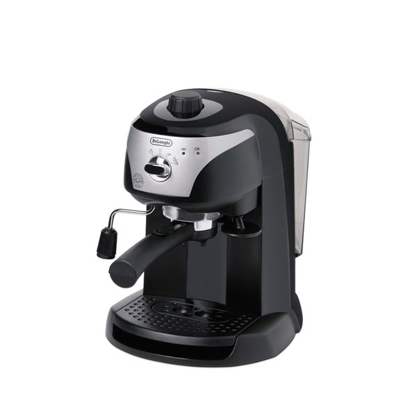 De'Longhi EC220CD 15-Bar Pump Driven Espresso Maker