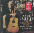Andy Griffith - Christmas Guest-Stories and Songs