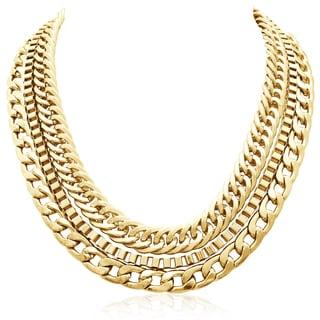 Adoriana Multi Strand Necklace