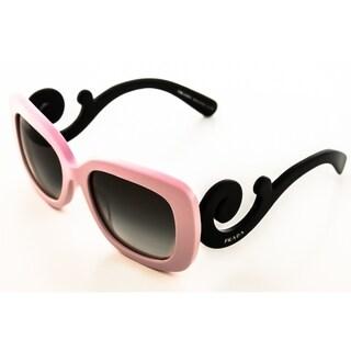 Prada Women's PR 27OS Minimal Baroque Sunglasses
