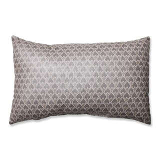 Pillow Perfect Diego Champagne Throw Pillow