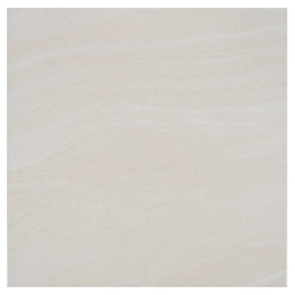 SomerTile 13x13-inch Drift Limestone Matte Porcelain Floor and Wall Tile (Case of 11)
