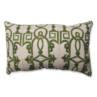 Pillow Perfect Seville Olive Throw Pillow