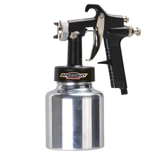 Speedway Latex Household LVLP Spray Gun