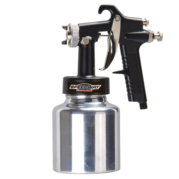 Speedway Latex Household LVLP Spray Gun 16176621