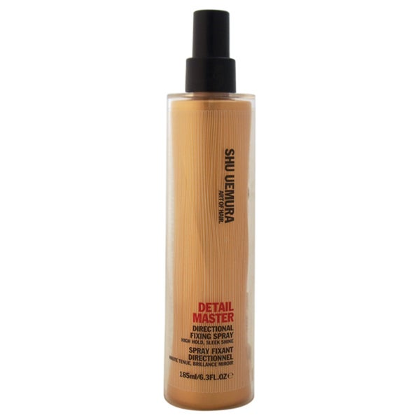 Shu Uemura Detail Master 6.3-ounce Precision Fixing Spray