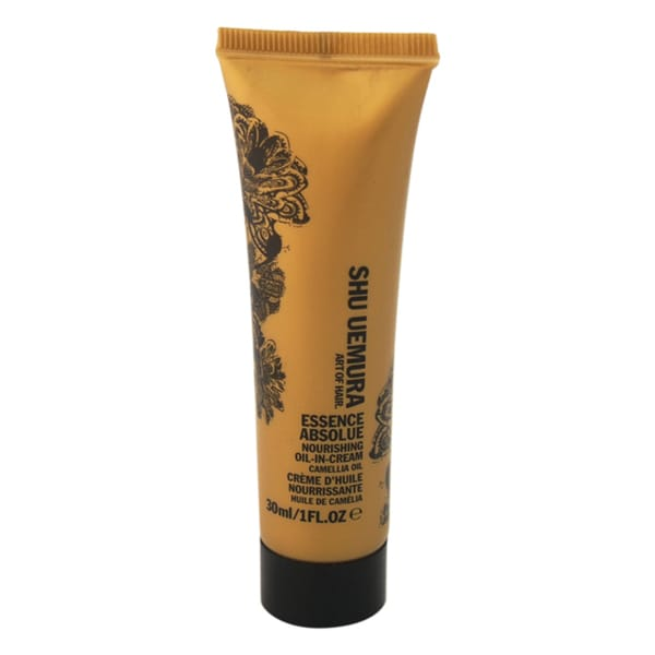 Shu Uemura Essence Absolue 1-ounce Nourishing Oil-In-Cream