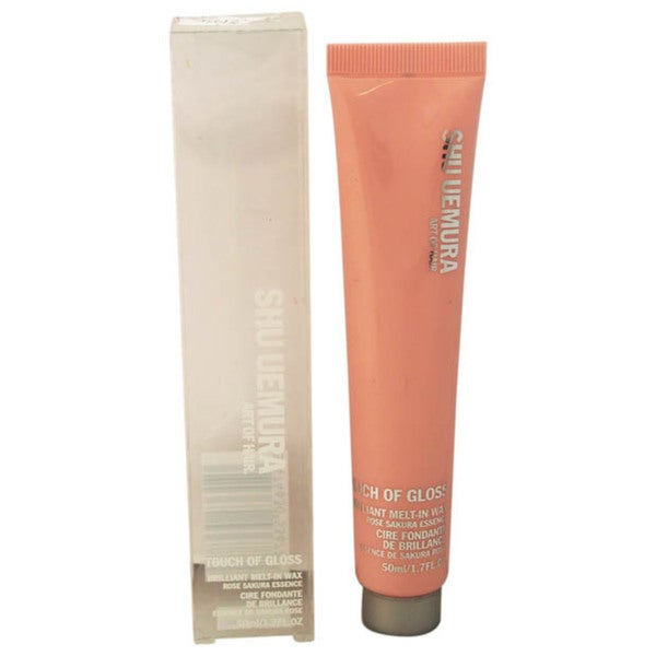 Shu Uemura Touch Of Gloss 1.7-ounce Brilliant Styling Balm