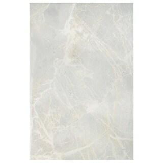 SomerTile 8x12-inch Callista Gris Ceramic Wall Tile (Case of 16)