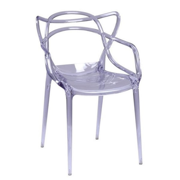 brand name clear dining chair 17611153