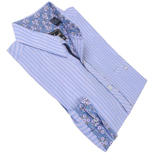 Da Vinci Men's 'Bailey' Shirt