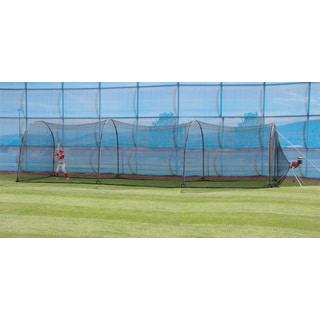Heater Xtender 36ft Length x 12ft Width x 10ft Height Home Batting Cage / Model XT399
